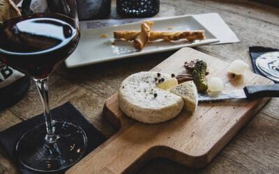 Cheese – Ferment