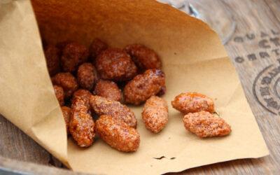 Nuts – Caramel