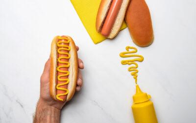 Sausage – Vegetable casing